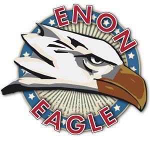 Enon Eagle