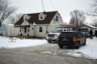 Deputies Arrest Theft Suspect