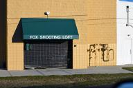 Fox Shooting Loft Burglarized