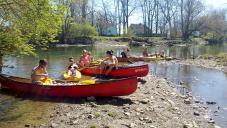 River Season Rolls In