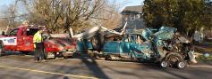Driver Identified in Thursday Morning Crash